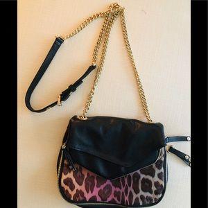 Henri Bender Leather bag